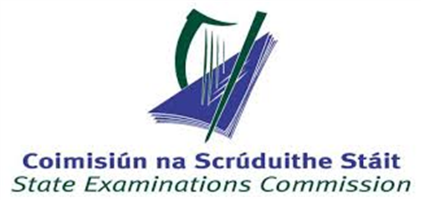 Best wishes to all students sitting the Junior & Leaving Certificate Examinations