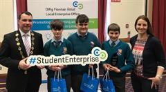 Student Enterprise