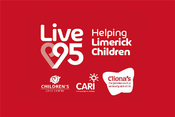Colm 4 Fundraising Day