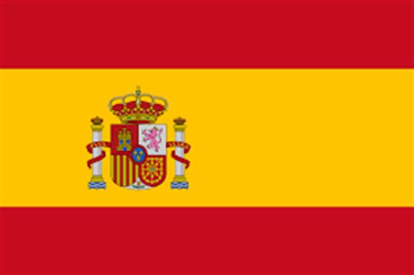 Spanish Sensation - October 11th 2019
