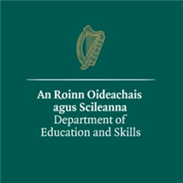 Update from Minister for Education 10.04.2020