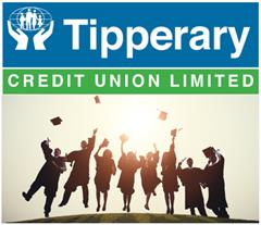Leaving Cert Scholarship and TY Bursary - Tipperary Credit Union
