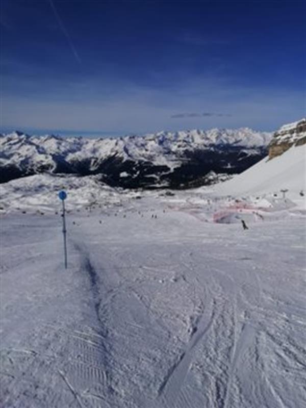 TY Ski Trip