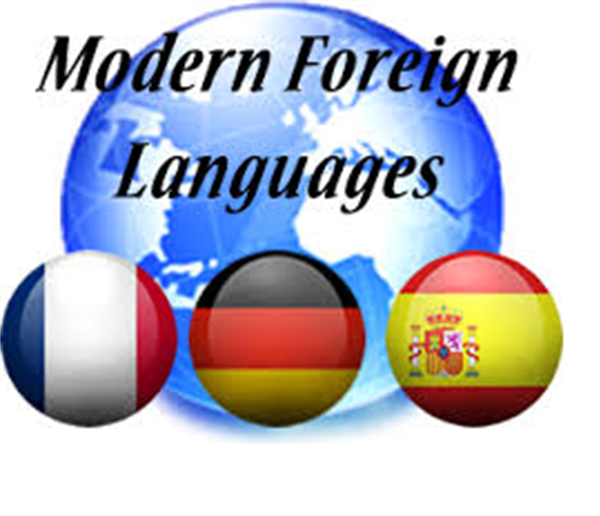 Modern Foreign Languages (MFL)