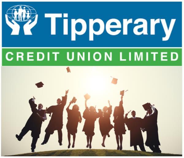 Leaving Cert Scholarship and TY Bursary - Tipperary Credit Union