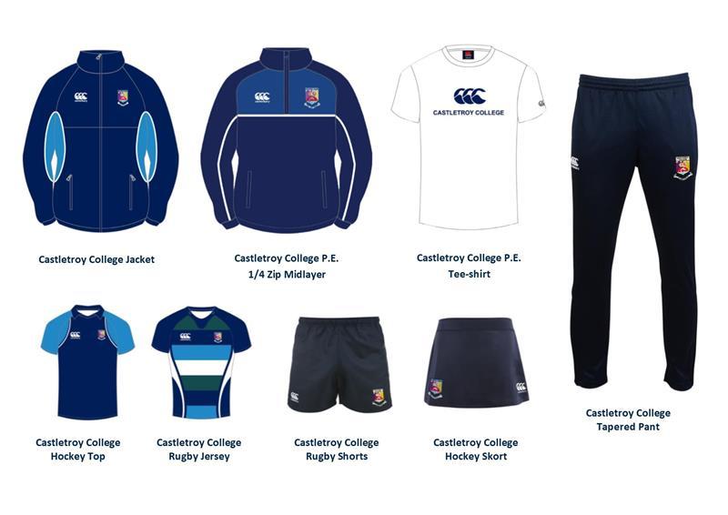 Castletroy College PE Gear.jpg