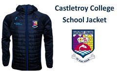 Castletroy College School Jacket