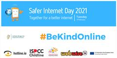#BeKindOnline Webinar Series for Teachers & Parents